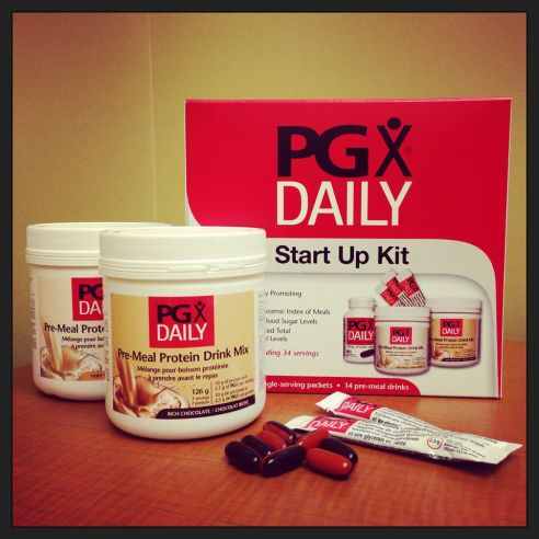 PGX Start Up Kit Contest